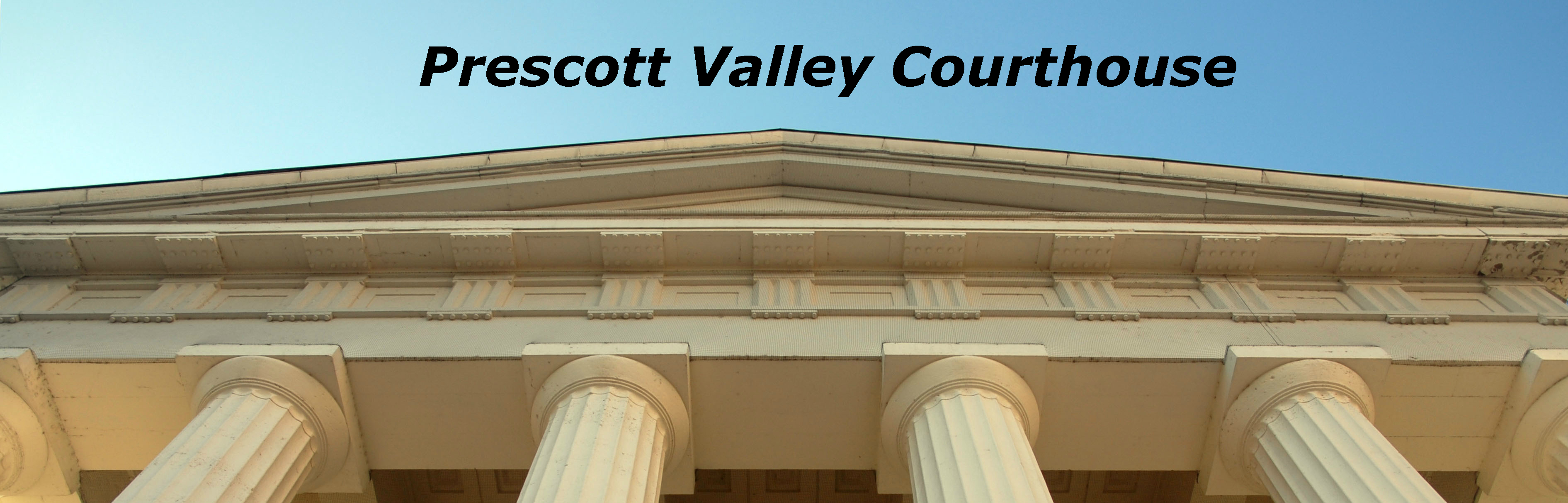 Prescott Valley Court